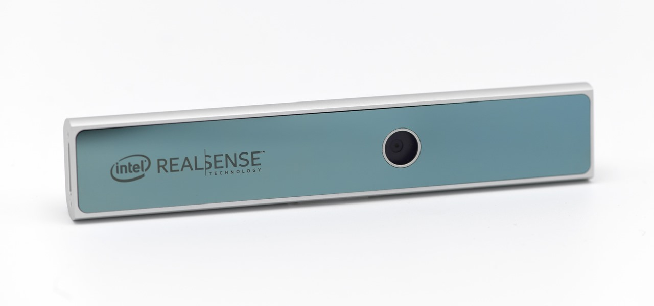 Intel Makes Augmented Reality Production More Accessible with Affordable New RealSense Standalone Depth Camera