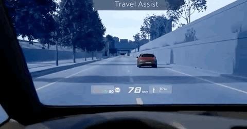 Volkswagen Offshoot Cupra Born Electric Vehicle debuts with impressive AR features
