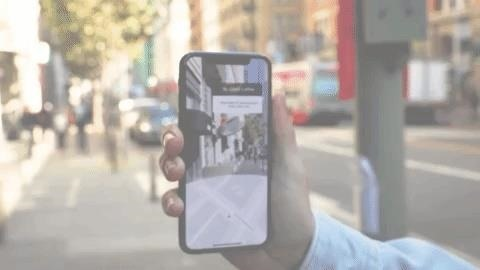 Mapbox Launches Location-Based AR Platform with Multi-User Support