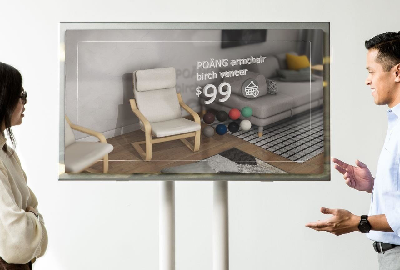 Looking Glass Launches 8K Immersive Display, a High-Resolution Holographic-Style Window into the 3D World