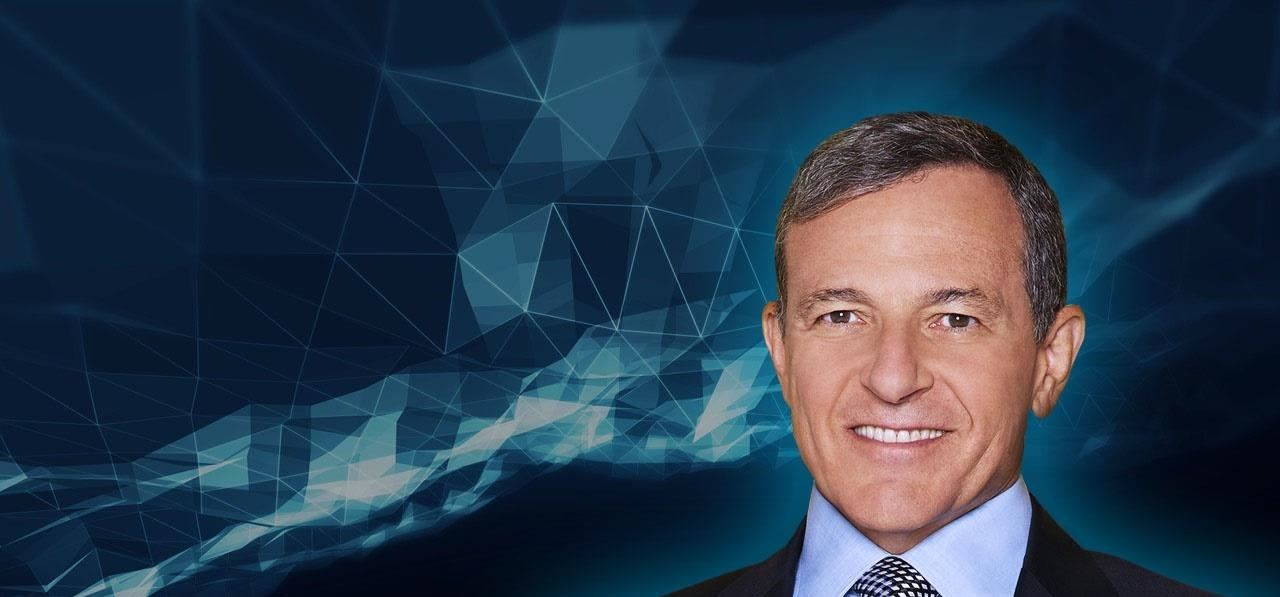 Market Reality: Disney's Bob Iger Leads NR30 AR Investors, Magic Leap Acquires Computes, & Snap to Invest in AR Hardware