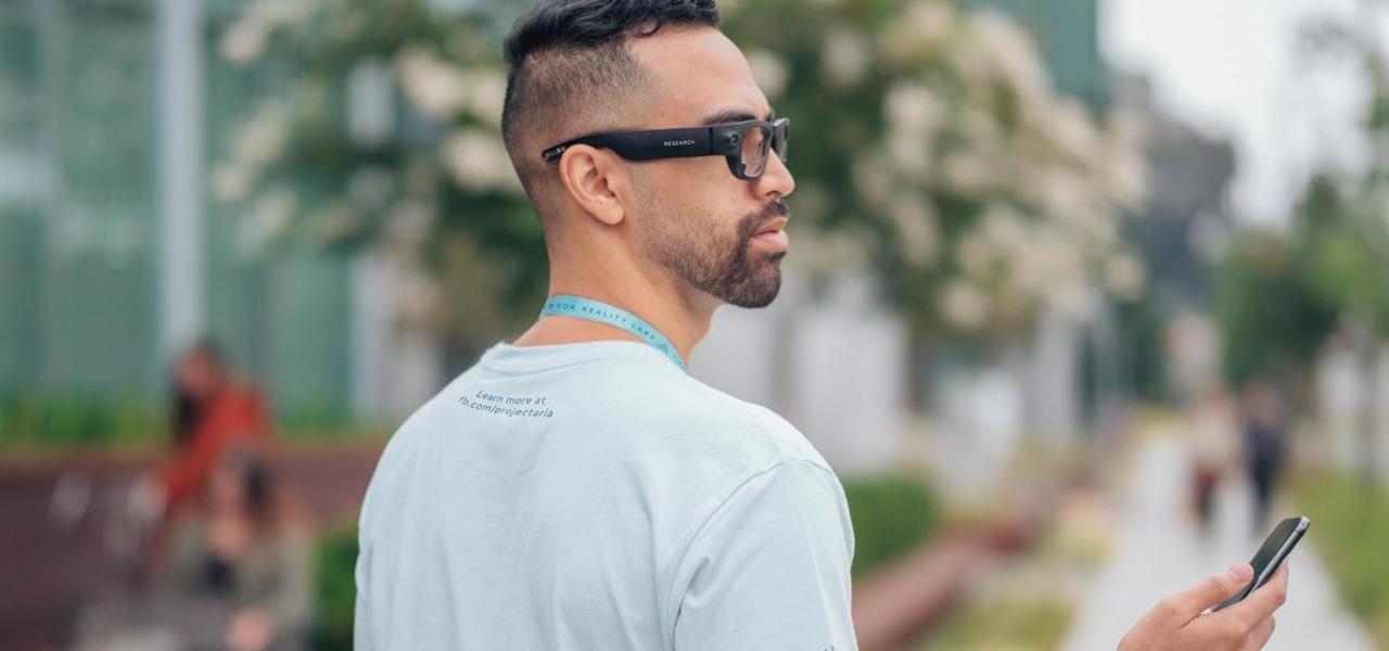Facebook Execs on AR Future, Amazon AR Beauty Salons, Samsung AR Launch & the Best Snapchat AR Lenses