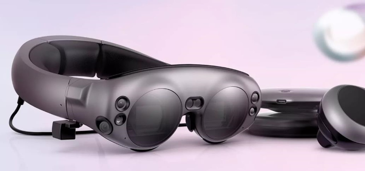 Brainlab Prescribes Magic Leap as Cure for Visualizing Medical Imaging Data, Lumin Updates Pushed to Devs