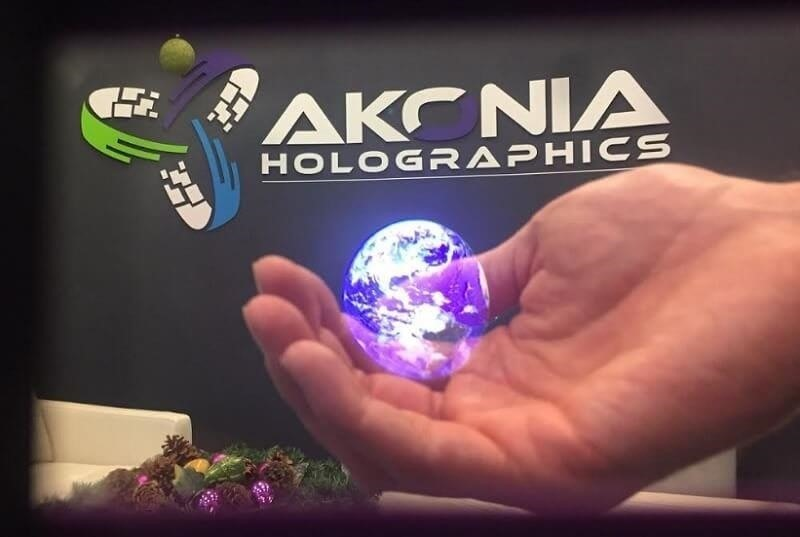 Market Reality: AR Display Companies Buy When Apple Acquires Acquires Akonia & Avegant Closes $ 12 Million in Financing