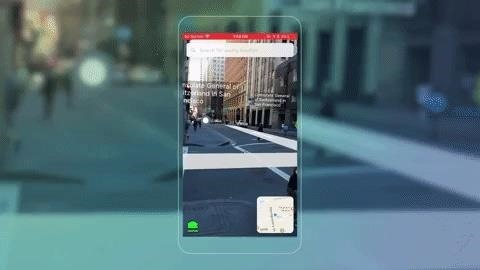 The Best Augmented Reality Apps For IPhone IPad Android - Invoice app for android free gucci outlet store online