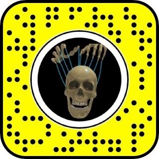 Snapchat Spooky AR Experiences from Lens Studio Creators Get You Ready for Halloween