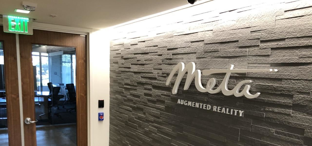AR Startup Meta Company Shuts Down Amid Asset Foreclosure Sale, Patent Fight, & Executive Departures