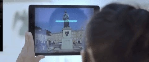 Wikitude 8 Gives App Developers the Ability to Create Private Micro AR Clouds