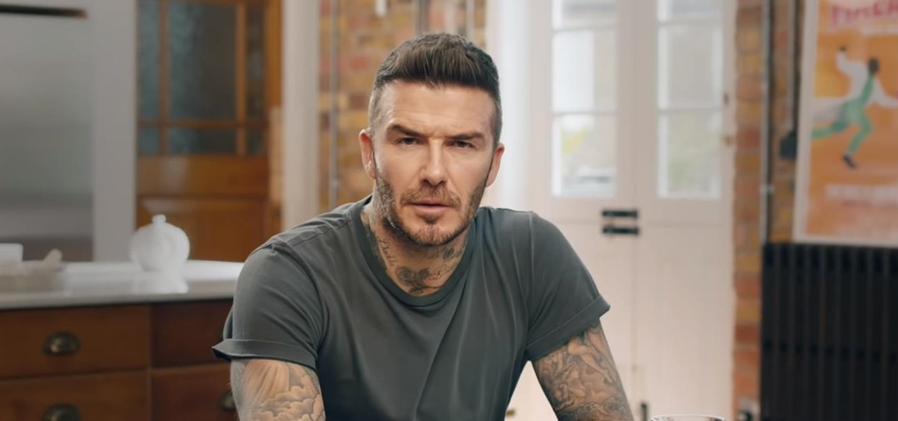 Terrifying Swarms of Mosquitoes Help David Beckham Fight Malaria with Facebook AR Effect & Billboards