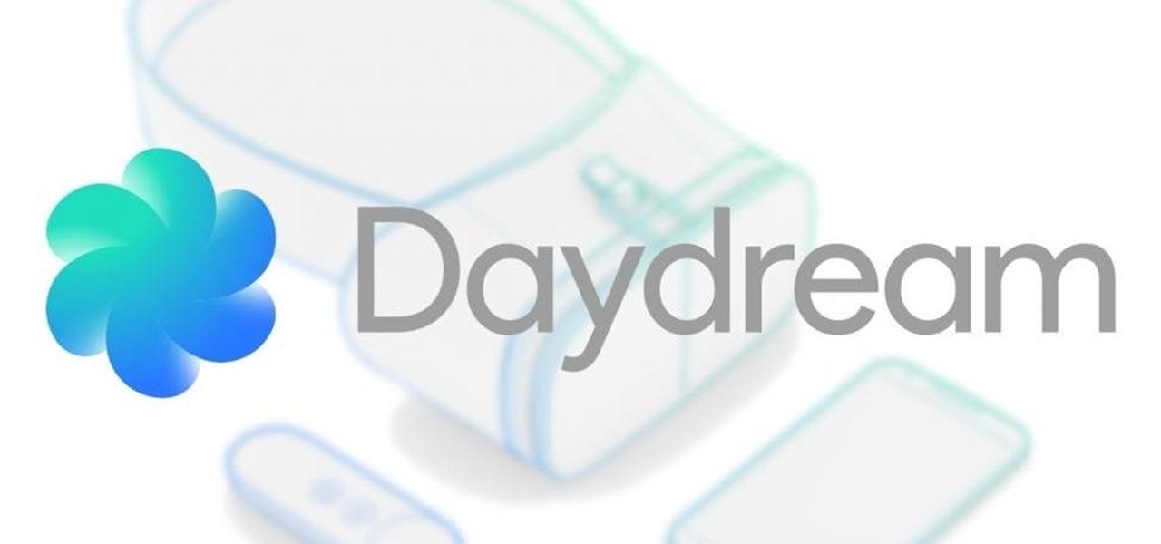 Google's Daydream SDK Is Available Now—Here's How to Try It Out