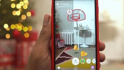 Market Reality: AR Pleases Snapchat Shareholders, Entices Investors & Mints New Venture from Deutsche Telecom & Zeiss