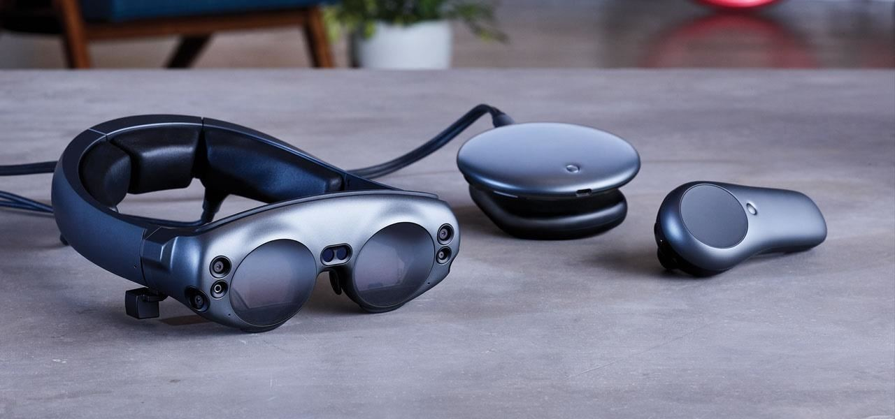 Oculus Rift Creator Slams Magic Leap One as 'Tragic' & Magic Leap's CEO Quickly Hits Back