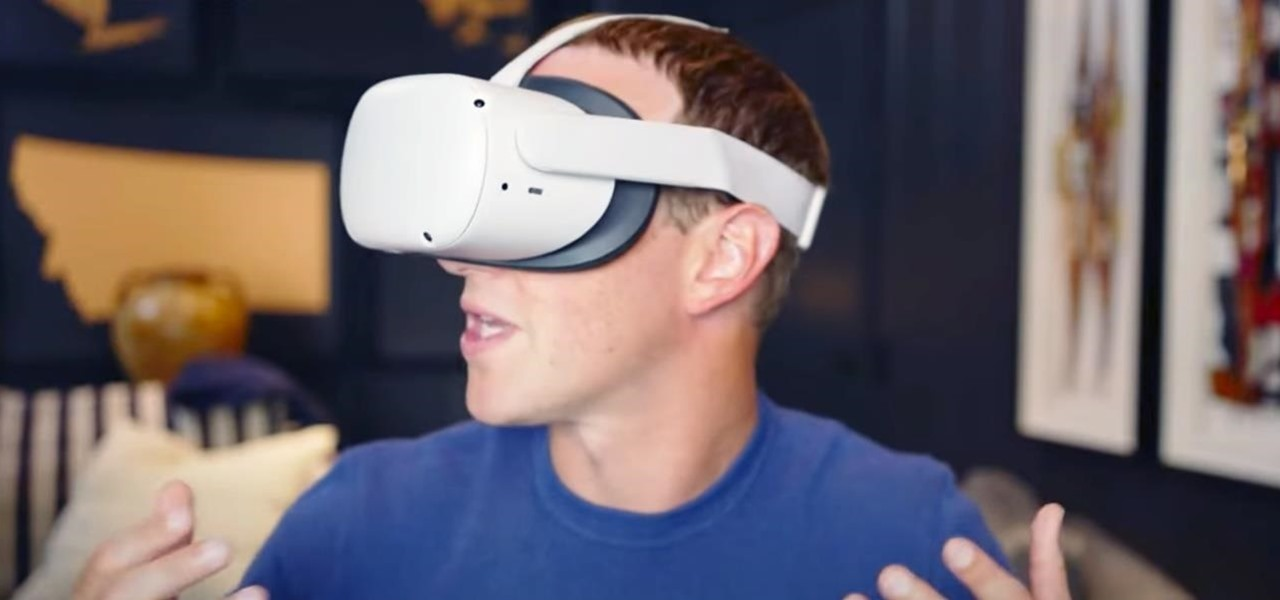 Air Force Gets Immersive, Crypto's AR Future, Inside Amazon's Echo Frames, & Metaverse Goes Mainstream