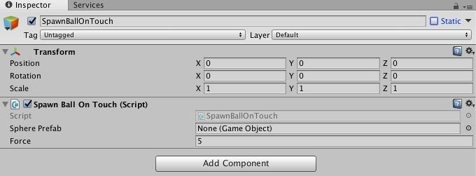 how to make something spawn after a few seconds unity