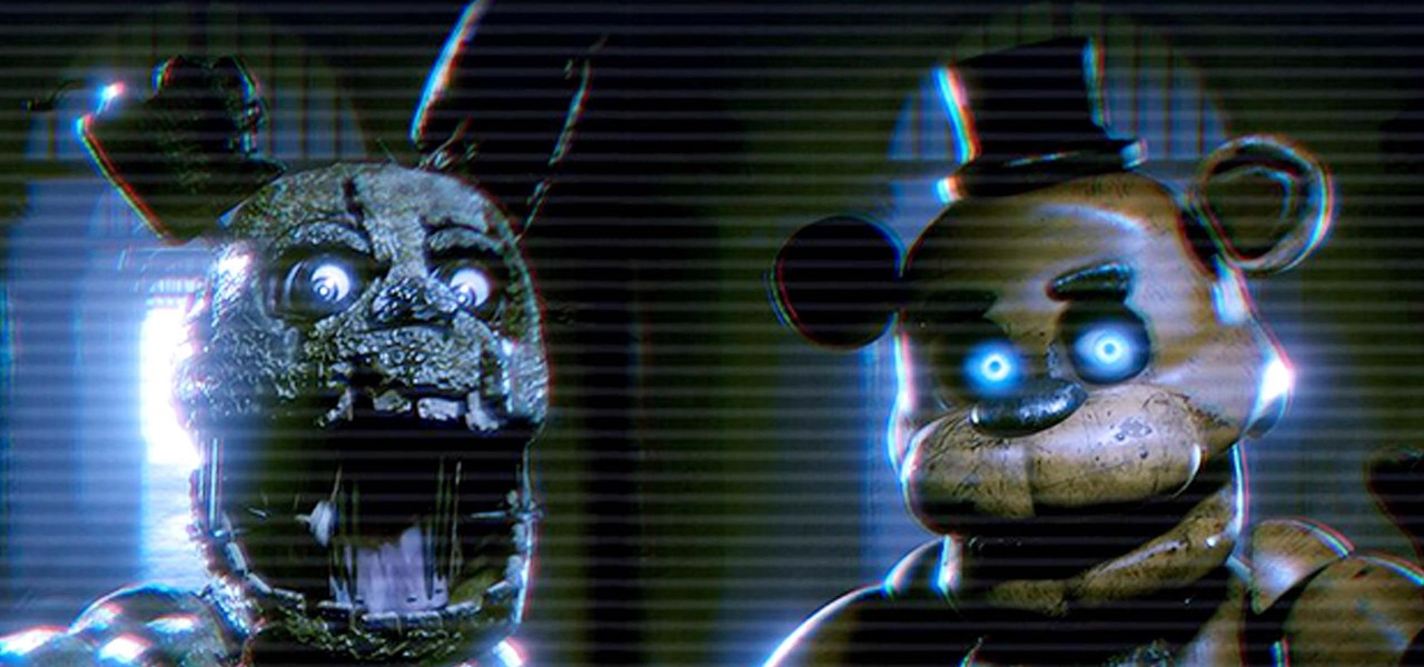 Startup Illumix Brings Mobile Horror Franchise Five Nights at Freddy's into Augmented Reality Gaming