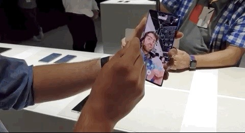 Samsung Elevates Galaxy Note 10+ with Depth Camera for 3D Scanning & Augmented Reality Apps