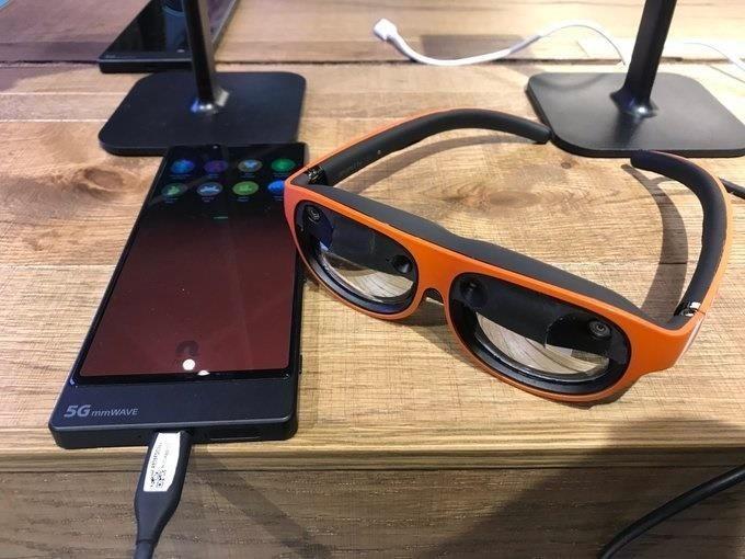Nreal Strikes 5G Partnership with LG Uplus in South Korea, Begins Accepting Pre-Orders for Nreal Light Developer Kit