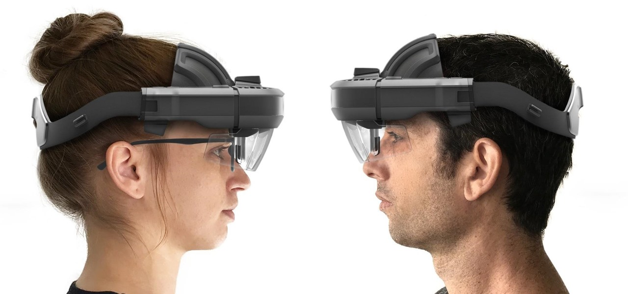 Flex Headset Could Help More Competition Muscle into the AR Enterprise Sector