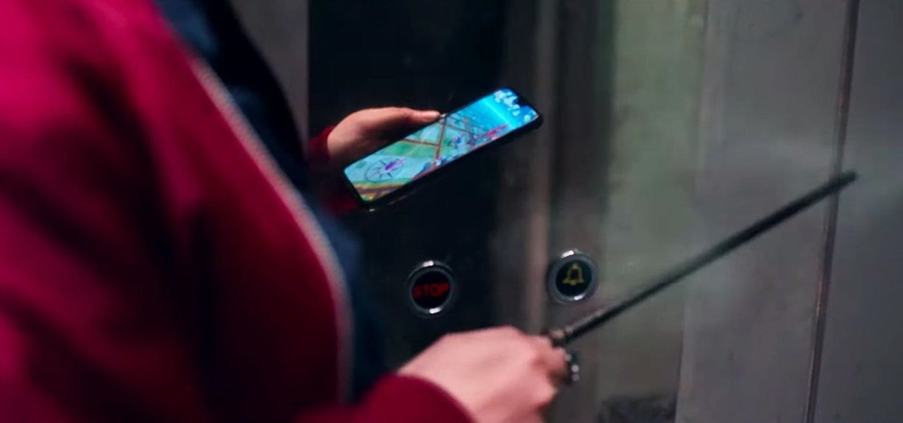 Niantic Sets Launch Date for Harry Potter Augmented Reality Game, Releases New Trailer