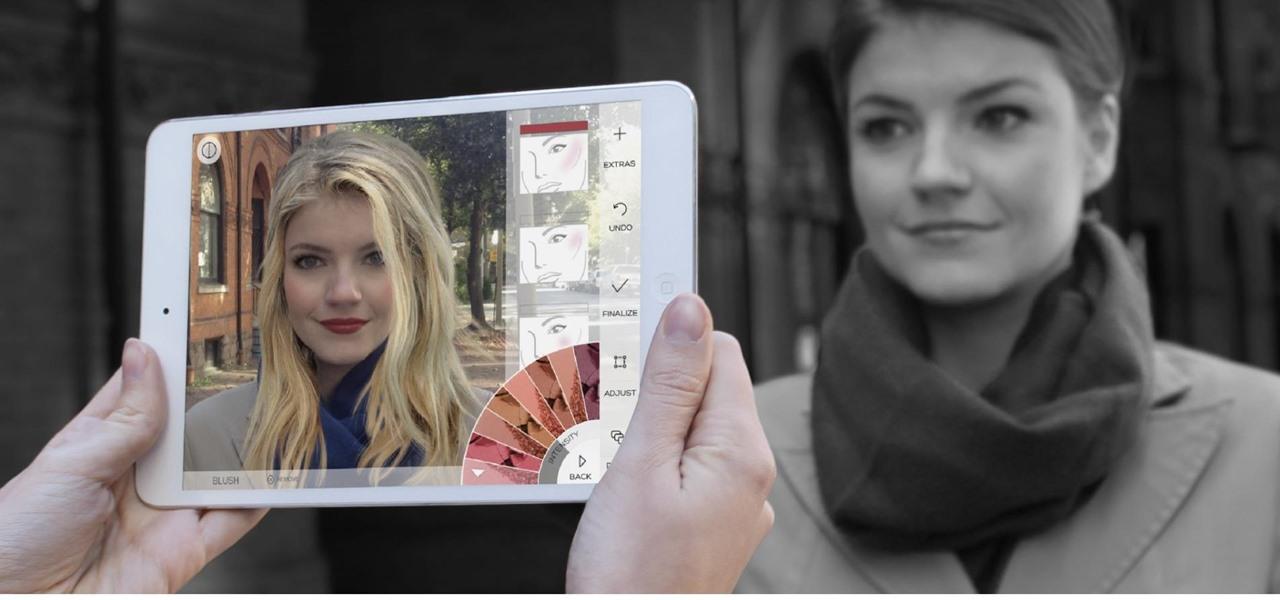 Live-Stream Your AR Looks with ModiFace's New Makeup Platform for Facebook & YouTube