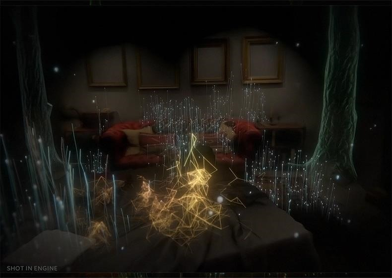 Magic Leap Previews New Way to Experience Music with Sigur Rós App