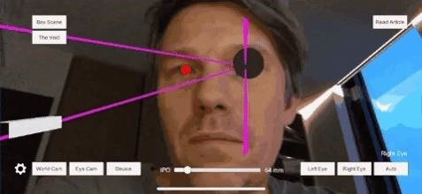 Apple AR: This App Uses the iPhone X's TrueDepth Camera to Conjure 3D Illusions