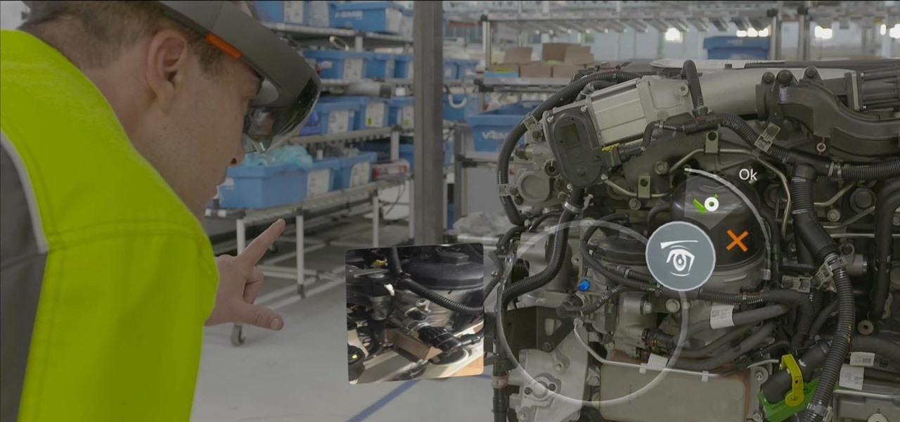 Auto Industry Ramps Up AR Use via Microsoft & Snapchat