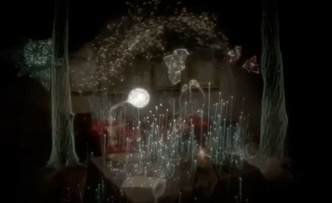 First Footage of Magic Leap's Music App with Sigur Rós Revealed