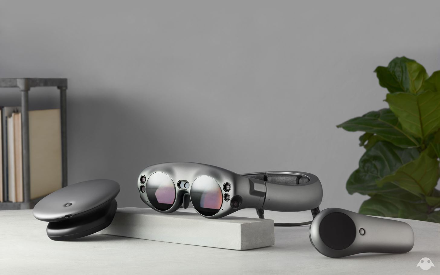 The Magic of Magic Leap's Hardware — Here's What We Know