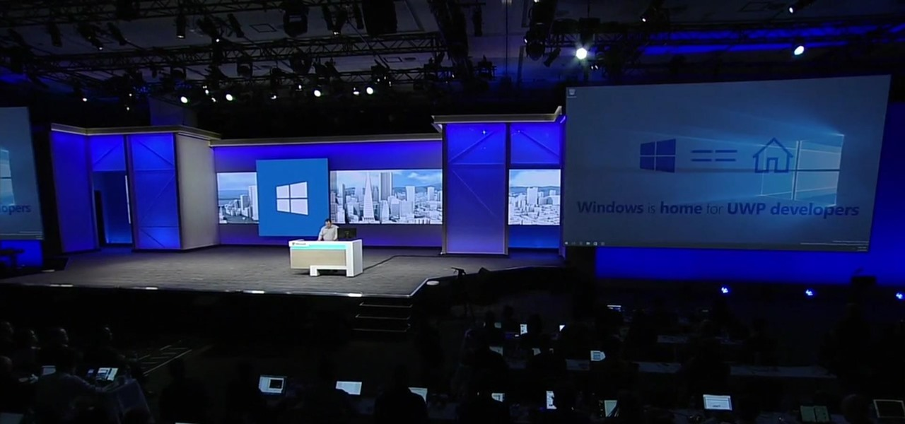 Windows Developer Day on February 8 Promises Windows Holographic Information
