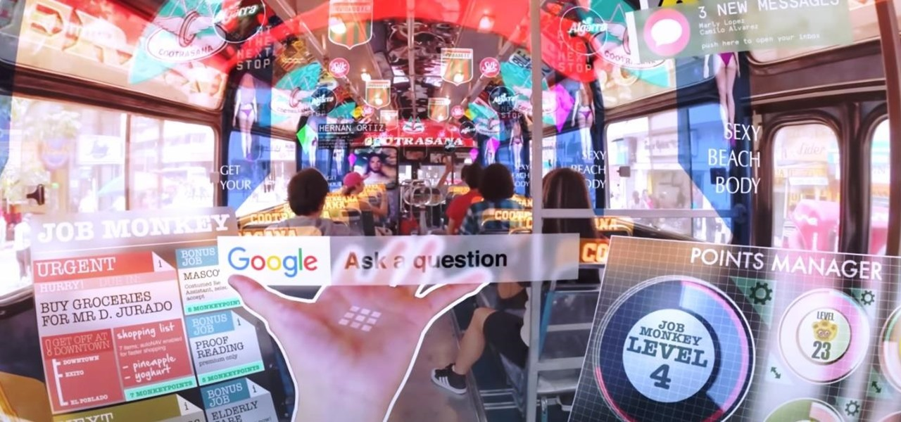 Why the Nightmare Scenario of Facebook's Quest VR Advertisements Is Actually a Win, & Will Ultimately Boost AR
