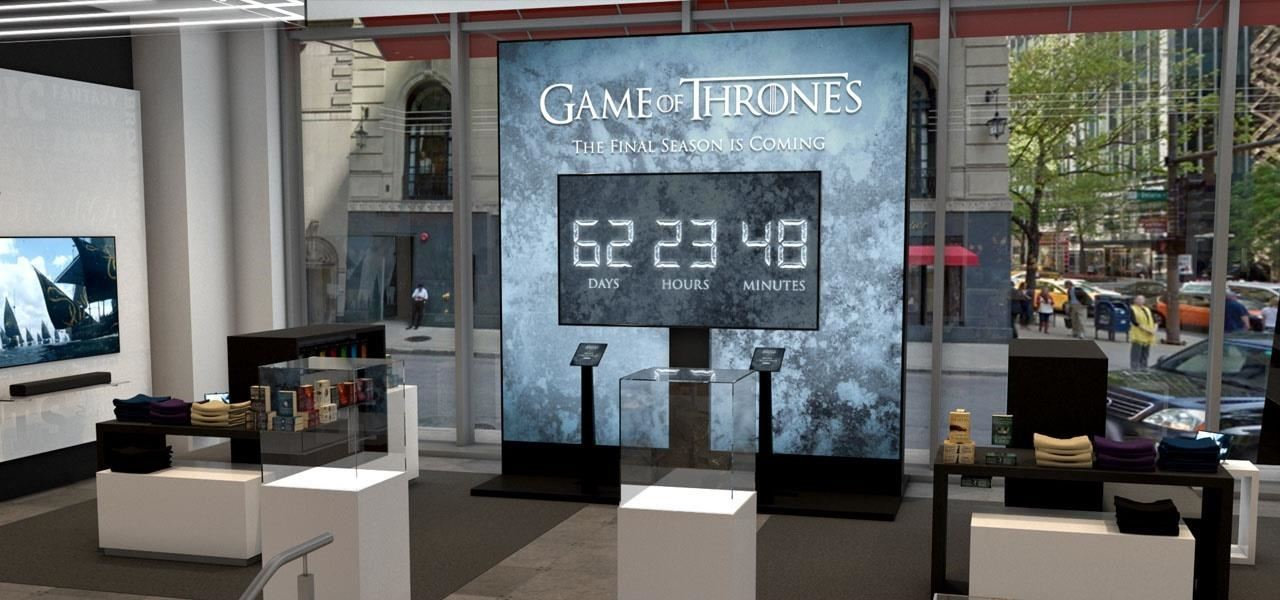 Magic Leap Teams with HBO & AT&T to Deliver Game of Thrones Experience