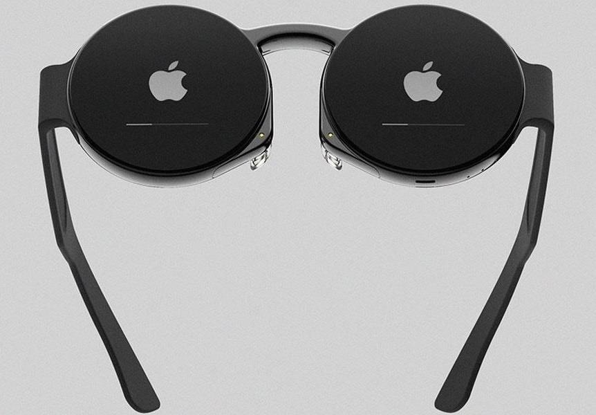 Concept Apple AR Smartglasses Offer Powerful Vision of Company's Next Wearable