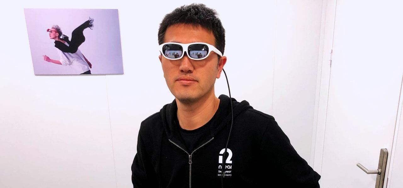 The future of Apple augmented reality smartglasses & the android copies that follow