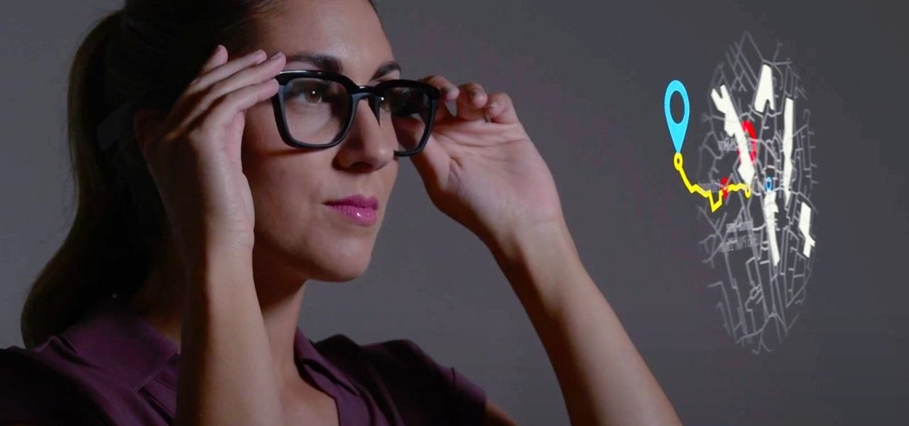 Inside the Future of Smartglasses: Vuzix CEO Paul Travers on What 2021 Holds for AR Wearables