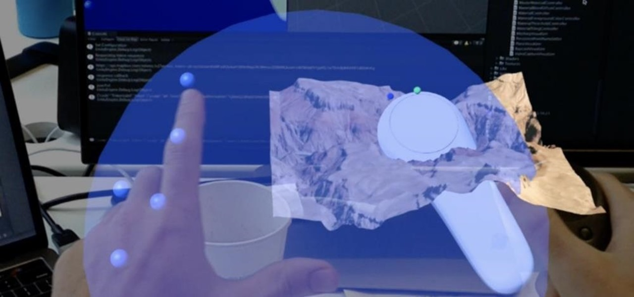 Mapbox Unrolls Magic Maps Developer Tool for Magic Leap