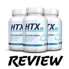 HTX Male Enhancement - Best Way to Satisfied Your Partner