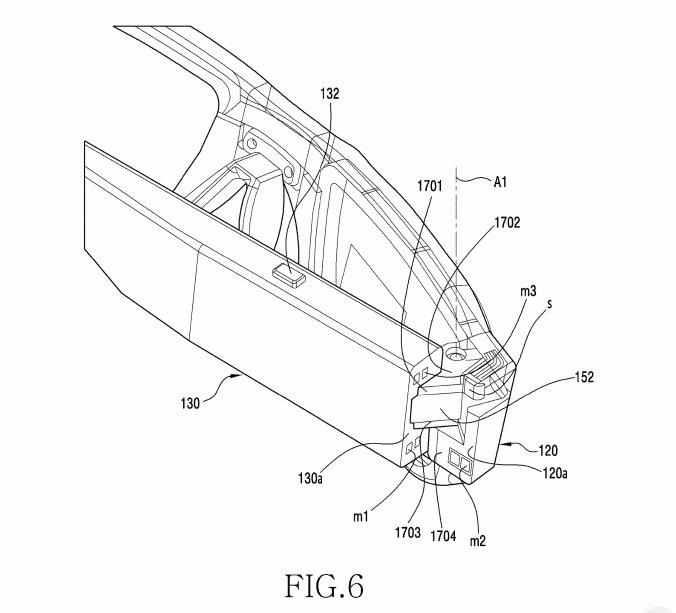 Samsung Patent Documents Reveal Augmented Reality Smartglasses That Might Challenge Apple's Rumored Wearable