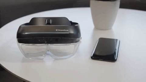 Former Meta Exec Launches DreamGlass AR Headset, Shipping at End of June for $399