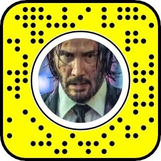 Snapchat Gives John Wick Fans the Tools to Build Their Own AR Effects via Lens Studio