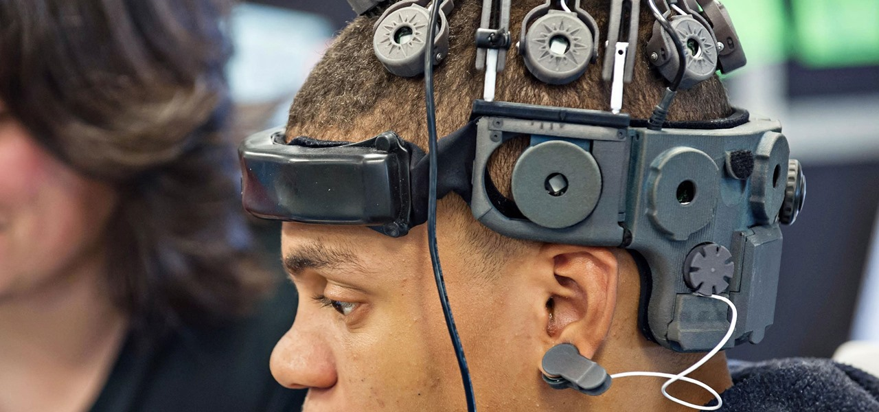 Neurable Planning to Bring Brainwave Controls to AR Headsets Later This Year