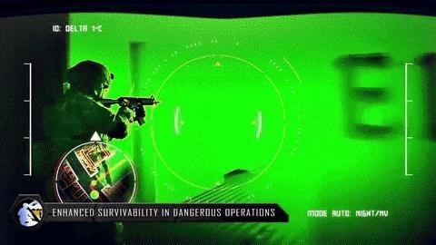 US Army Outfits Soldiers with Augmented Reality Headsets