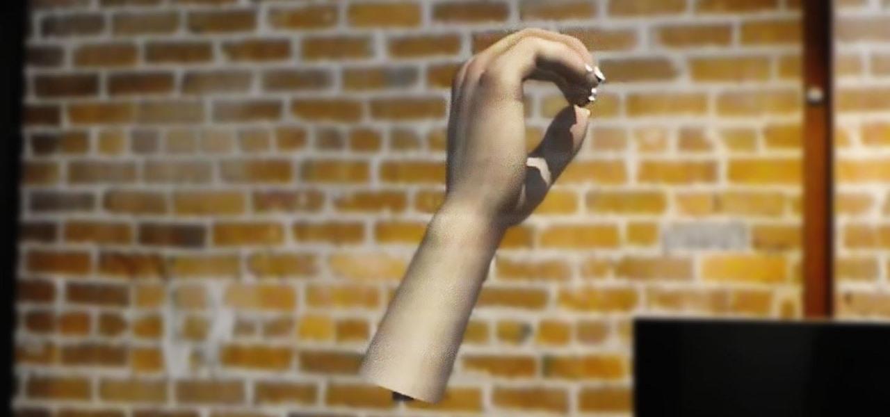 HoloHear Is Like Google Translate for Deaf People