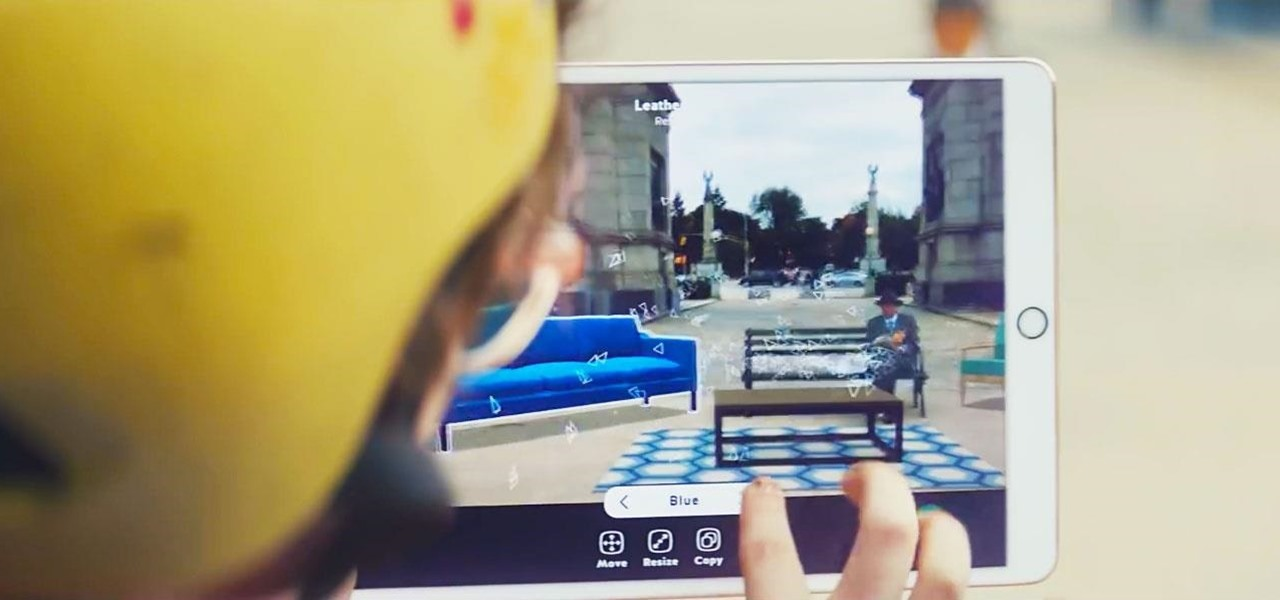 Apple May Be Holding Back Crucial Key to ARKit's Gaming Success Until 2019, Report Says