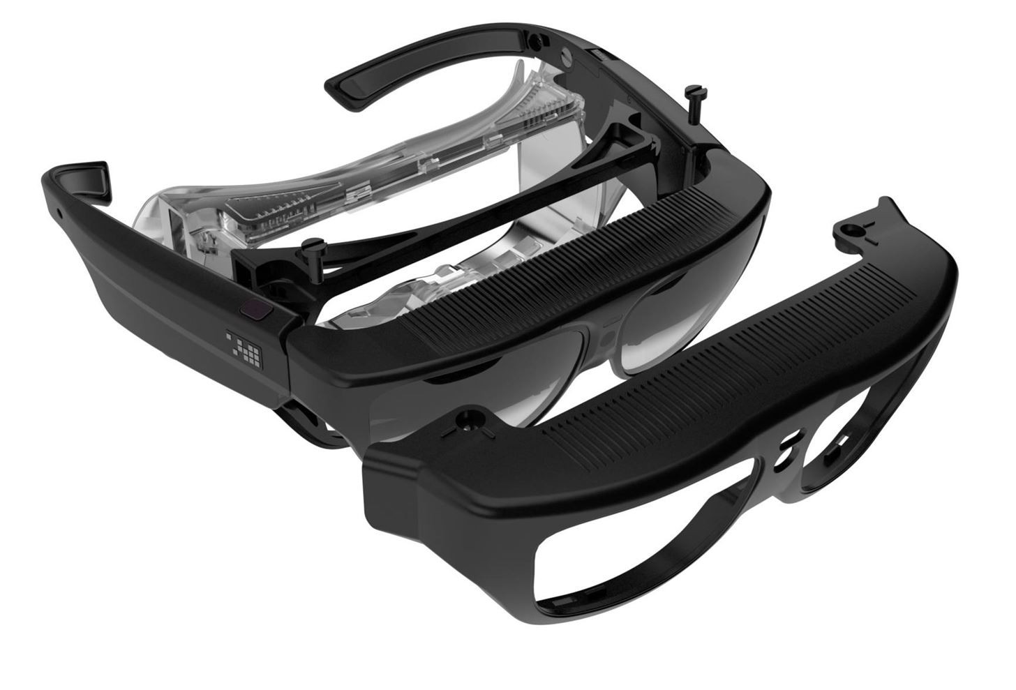 ODG's New R-7HL Are the First Rugged Smartglasses Made Specifically for the Industrial Workforce