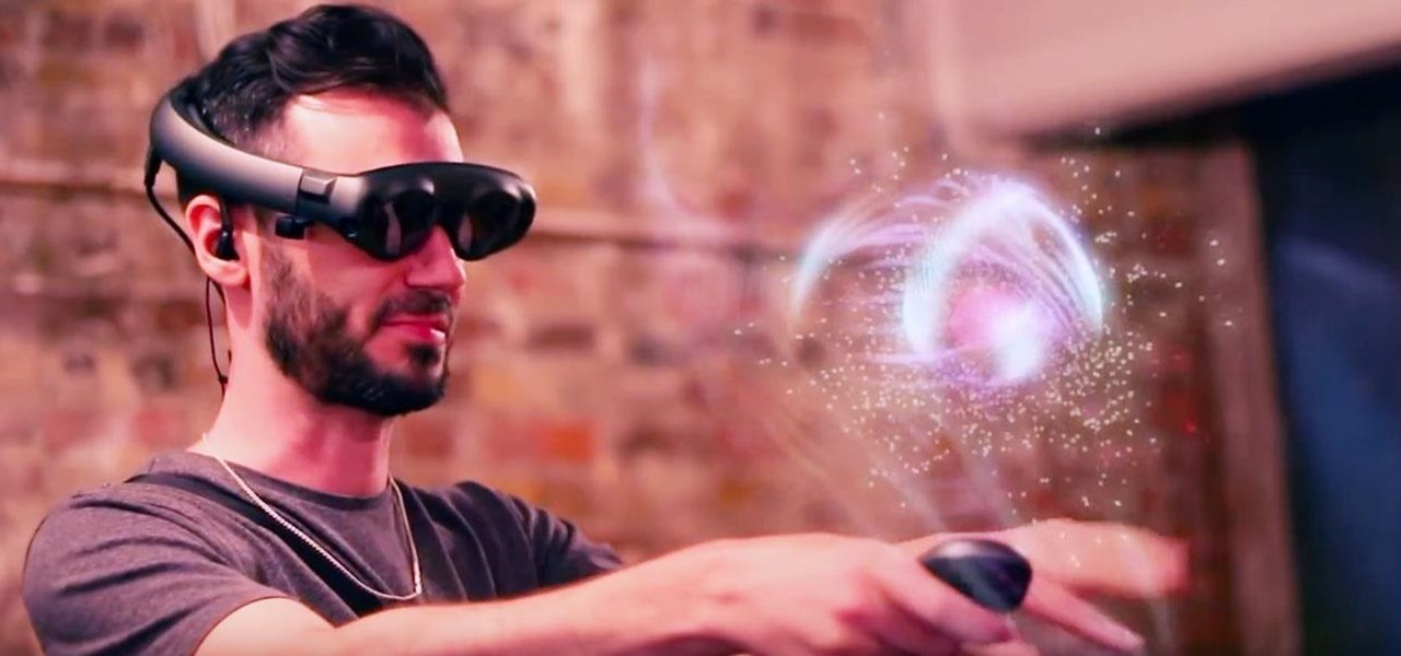Sennheiser AR Headphones for Magic Leap One Now Available to Purchase