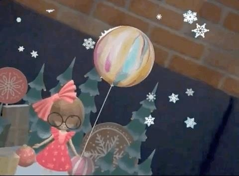 Magic Leap Wraps 2019 with Immersive Holiday Experience