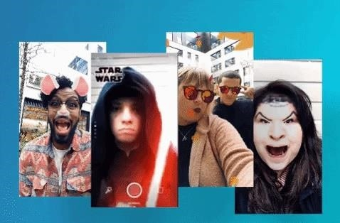 Google AR Product Head Defects to Facebook to Lead Camera Efforts