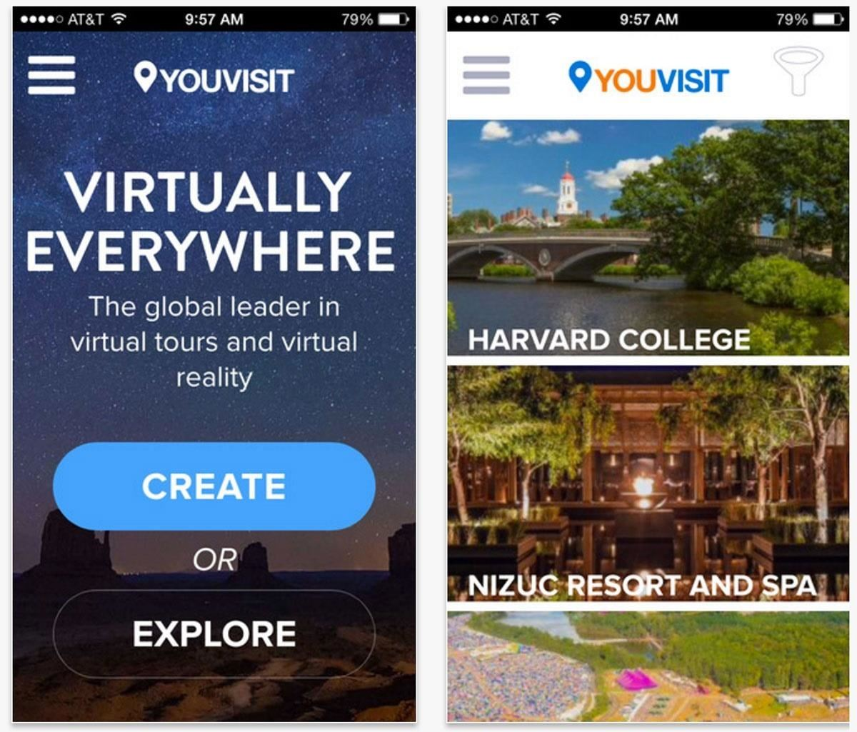 YouVisit Teleports You Around the World with an Expansive, Elegant Library of 360-Degree Video Content