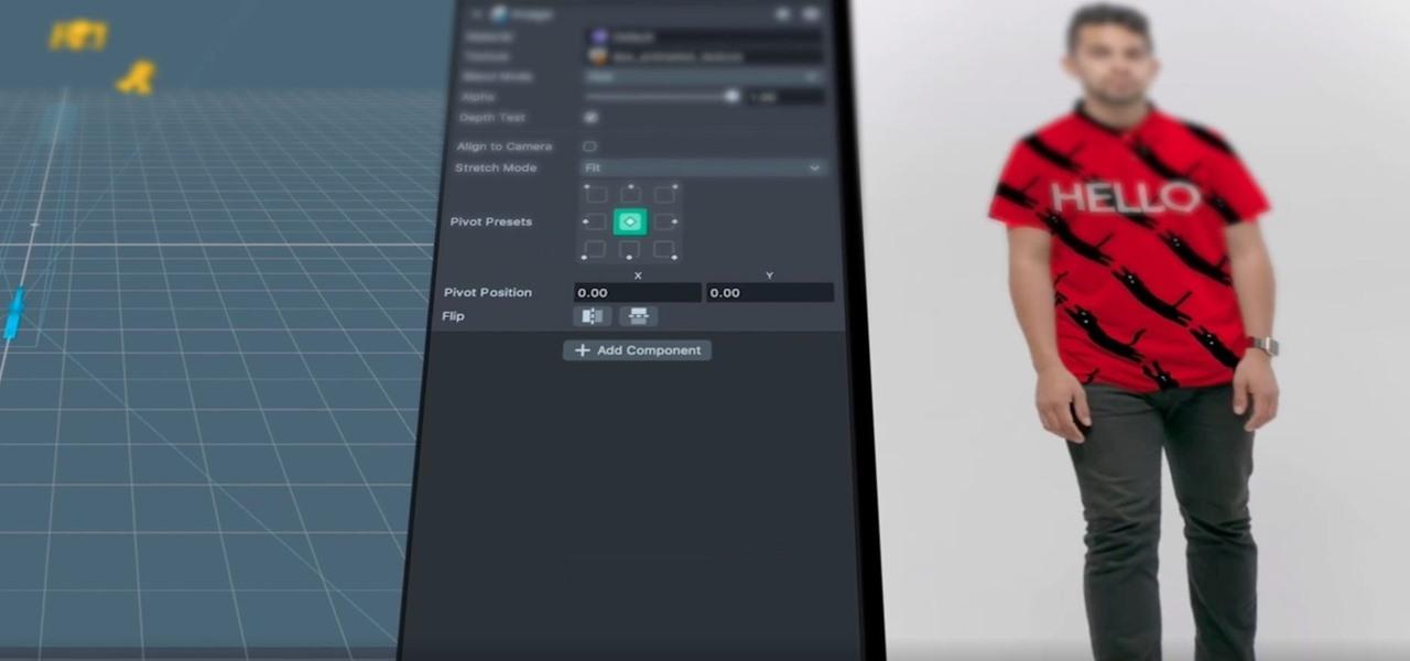 Snap Adds Upper Garment Segmentation, Multiple Object Detection, & More with Lens Studio 4.1